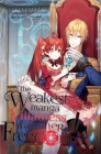 The Weakest Manga Villainess Wants Her Freedom! Cover Image