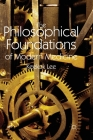 The Philosophical Foundations of Modern Medicine Cover Image