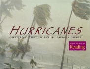 Hurricanes: Earth's Mightiest Storms (Houghton Mifflin Reading: The Nation's Choice) Cover Image