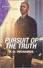 Pursuit of the Truth Cover Image
