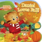 Daniel Loves Fall! (Daniel Tiger's Neighborhood) Cover Image