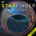 Starfinder: The Complete Beginner's Guide to Exploring the Night Sky Cover Image