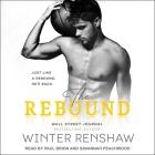 The Rebound Lib/E Cover Image