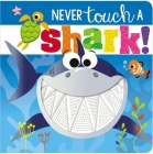 Never Touch a Shark Cover Image