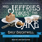 Mrs. Jeffries Takes the Cake Cover Image