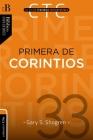 Primera de Corintios: Un Comentario Exegético-Pastoral Cover Image