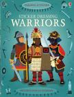 Warriors [With Stickers] Cover Image