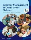 Behavior Management in Dentistry for Children Cover Image