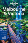 Lonely Planet Melbourne & Victoria (Regional Guide) Cover Image