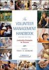 The Volunteer Management Handbook: Leadership Strategies for Success (Wiley Nonprofit Law #235) Cover Image