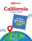 Tiny Travelers California Treasure Quest Cover Image