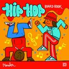 Hip Hop Board Book Cover Image