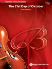 The 31st Day of Oktober: Conductor Score (Belwin Beginning String Orchestra) Cover Image