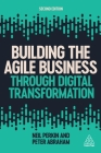 Building the Agile Business Through Digital Transformation Cover Image