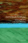 International Security: A Very Short Introduction Cover Image