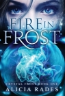Fire in Frost Cover Image
