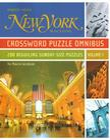 New York Magazine Crossword Puzzle Omnibus, Volume 1 Cover Image