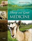 Sheep and Goat Medicine Cover Image