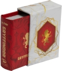 Harry Potter: Gryffindor (Tiny Book) Cover Image