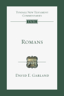 Romans: An Introduction and Commentary (Tyndale New Testament Commentaries #6) Cover Image
