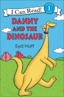Danny and the Dinosaur (I Can Read Books: Level 1) Cover Image