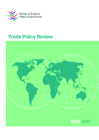 Trade Policy Review 2015: Haiti: Haiti Cover Image