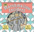 The Marshmallow Incident Cover Image