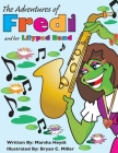 The Adventures of Fredi and Her Lily Pad Band Cover Image