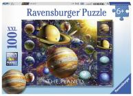 Planets 100 PC Puzzle Cover Image
