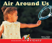 Air Around Us (Readers for Writers - Early) Cover Image