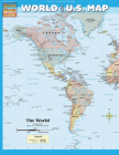 World & U.S. Map Cover Image