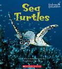 Sea Turtles (Undersea Encounters) Cover Image