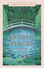 Artistic Places (Inspired Traveller's Guides) Cover Image