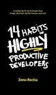 14 Habits of Highly Productive Developers Cover Image