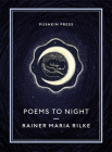 Poems to Night Cover Image