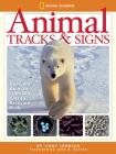 Animal Tracks & Signs Cover Image