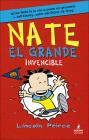 Nate El Grande Invencible (Big Nate Goes for Broke) Cover Image