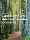 Natural Resource and Environmental Economics Cover Image