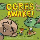 Ogres Awake! (Adventures in Cartooning) Cover Image