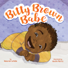 Bitty Brown Babe Cover Image
