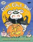 Click, Clack, Boo!: A Tricky Treat (A Click Clack Book) Cover Image