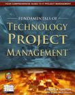 Fundamentals of Technology Project Management Cover Image