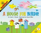 A House for Birdie (MathStart 1) Cover Image