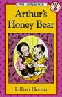 Arthur's Honey Bear Cover Image