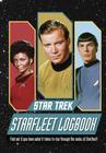 Starfleet Logbook (Star Trek) Cover Image