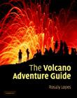 The Volcano Adventure Guide Cover Image