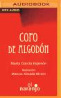 Copo de Algodón Cover Image