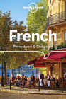 Lonely Planet French Phrasebook & Dictionary 7 Cover Image