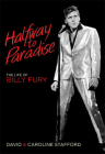 Halfway to Paradise: The Life of Billy Fury Cover Image