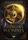 Abstieg des Phönixes Cover Image